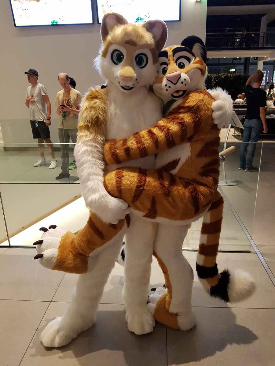 Stupid tiger did a mistake .... here a second time with @swiss_wali 📸@Tilondrion