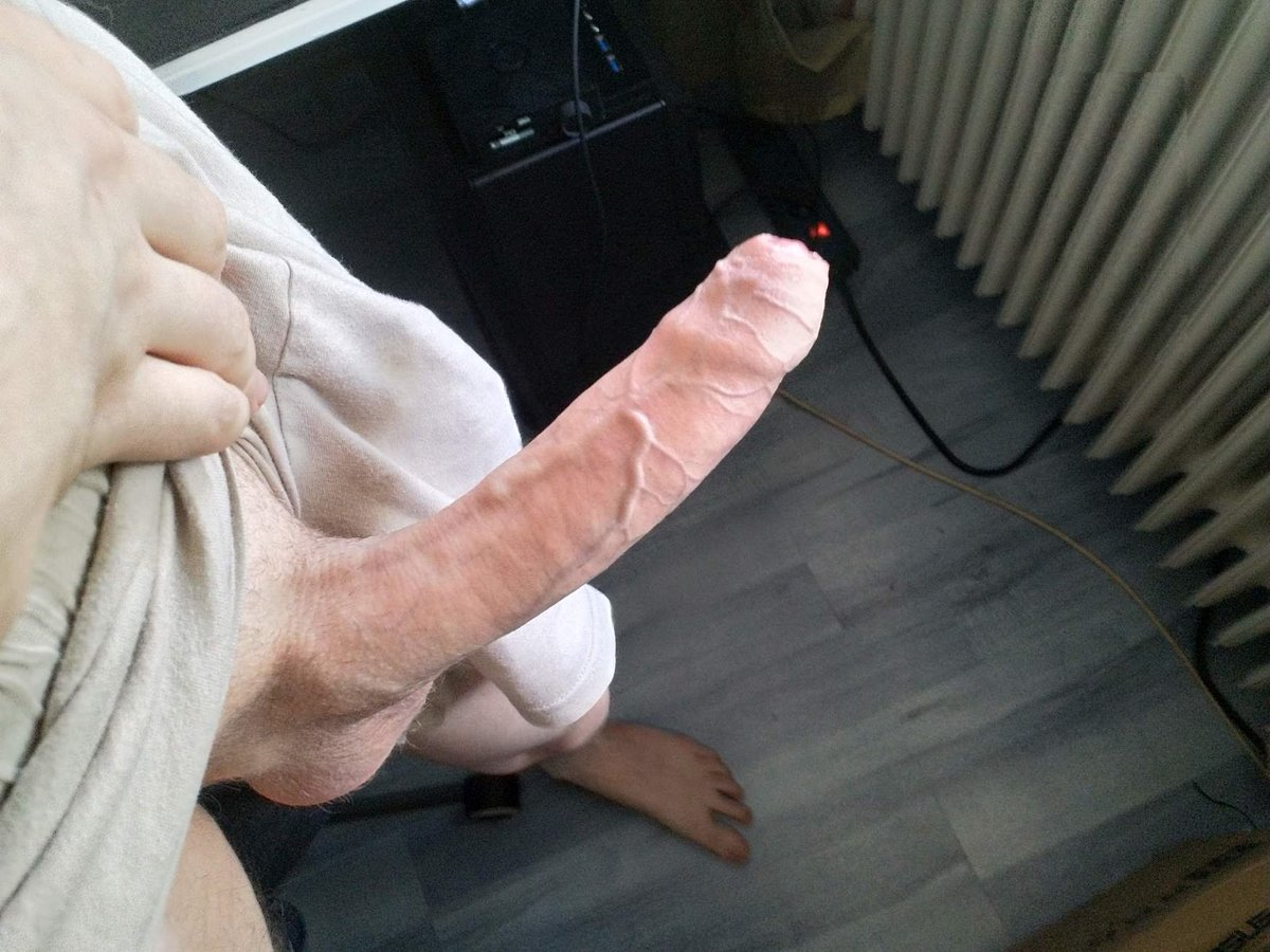 Extra Large Penis Pictures