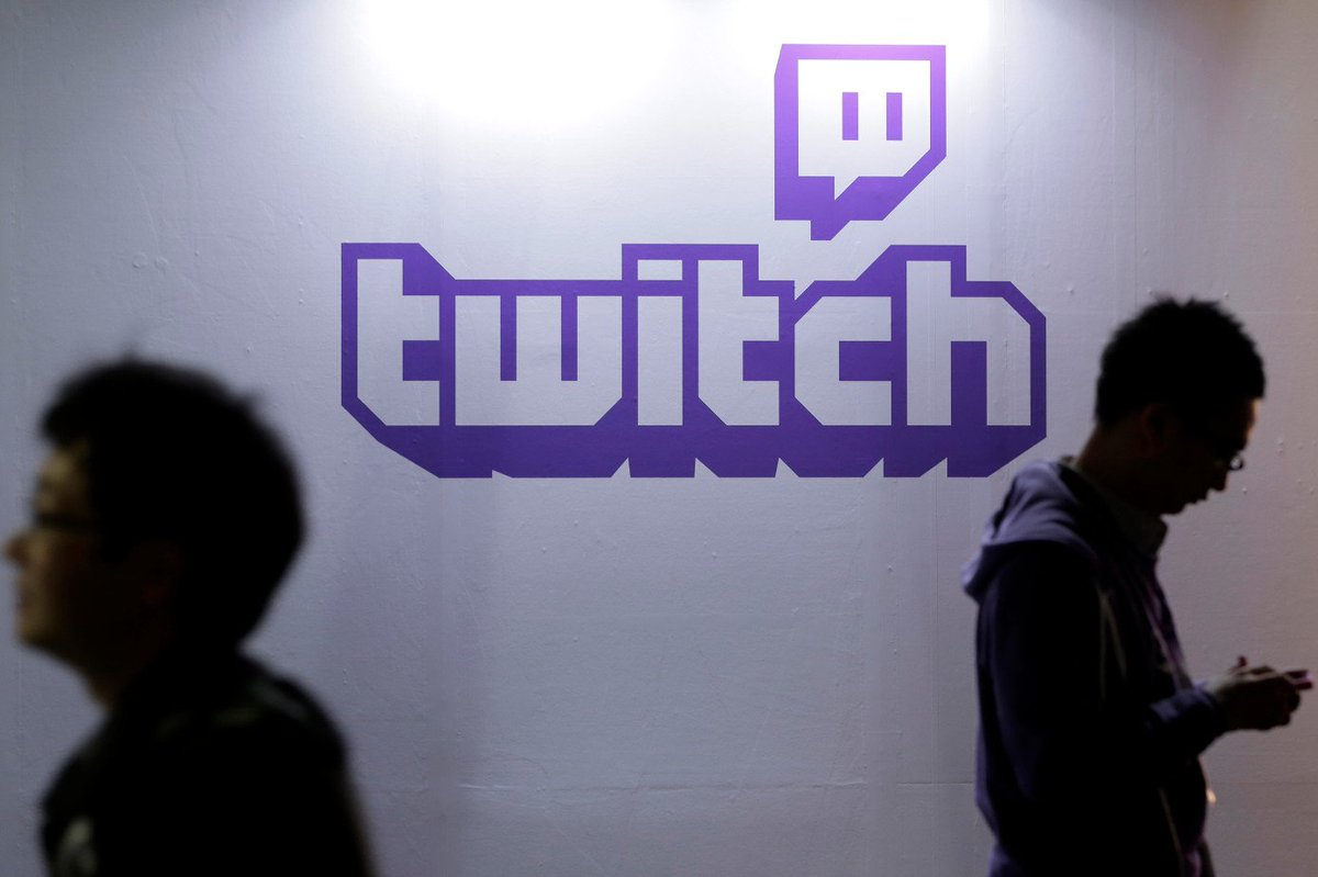 Streamers turn off ads to protest Twitch Prime dropping its ad-free perk bit.ly/2MNo0ag