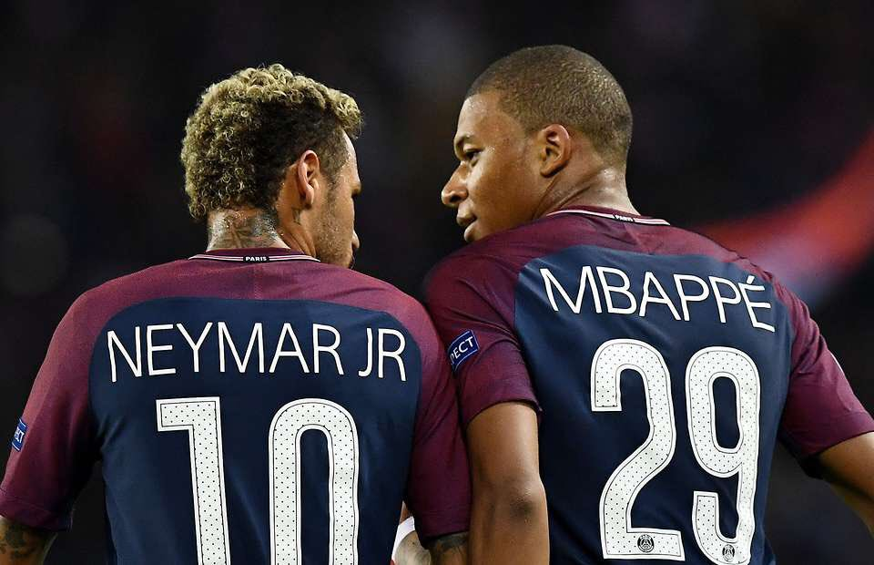 ONDA CERO: Neymar or Mbappé could join Real Madrid this summer if PSG are sanctioned by UEFA this Friday for Financial Fair Play issues.