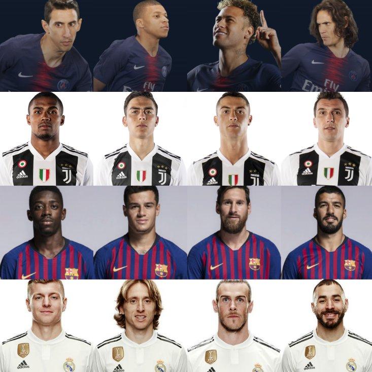 Qué temporada nos espera en la UEFA Champions League.