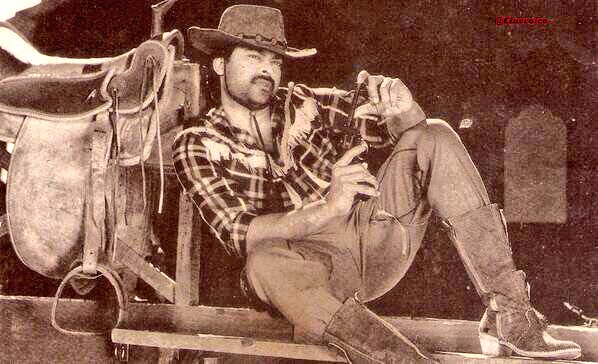 #HBDMightyMegaStarChiranjeevi - The Journey from Siva Prasad to Megastar!