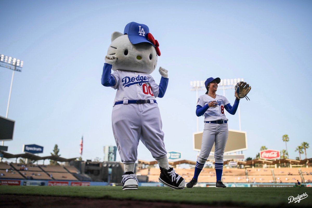Los Angeles Dodgers (@Dodgers) | Twitter