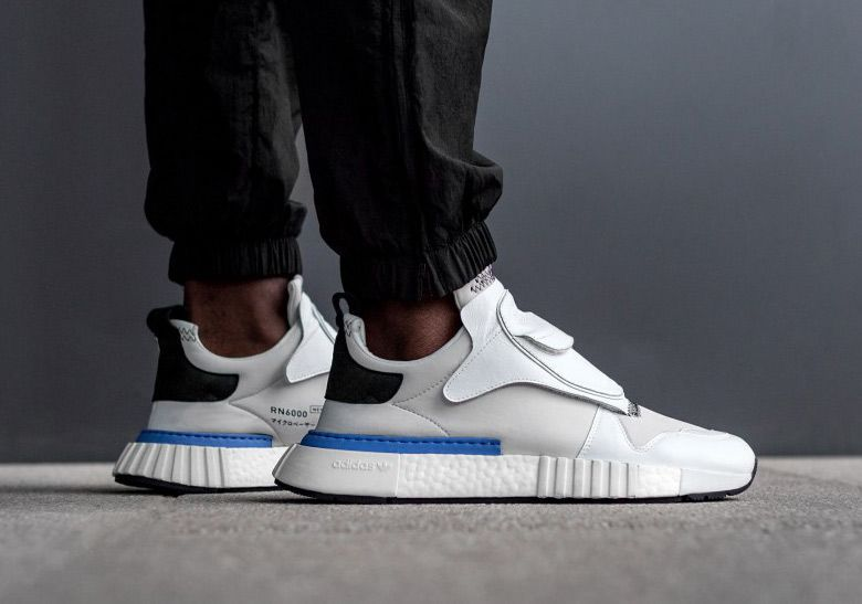 fbf63c21d The  adidas FuturePacer Boost on sale for  130 shipped (retail  180) Use  code ADIMORE at checkout -  https    bit.ly 2whTQ4i http   pic.twitter.com   ...