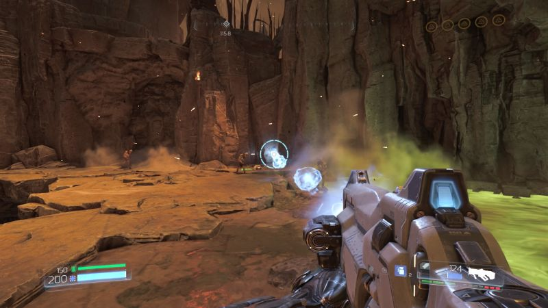 A game dev has some ideas on how to improve the guns in 2016s Doom: bit.ly/2MJUHFg