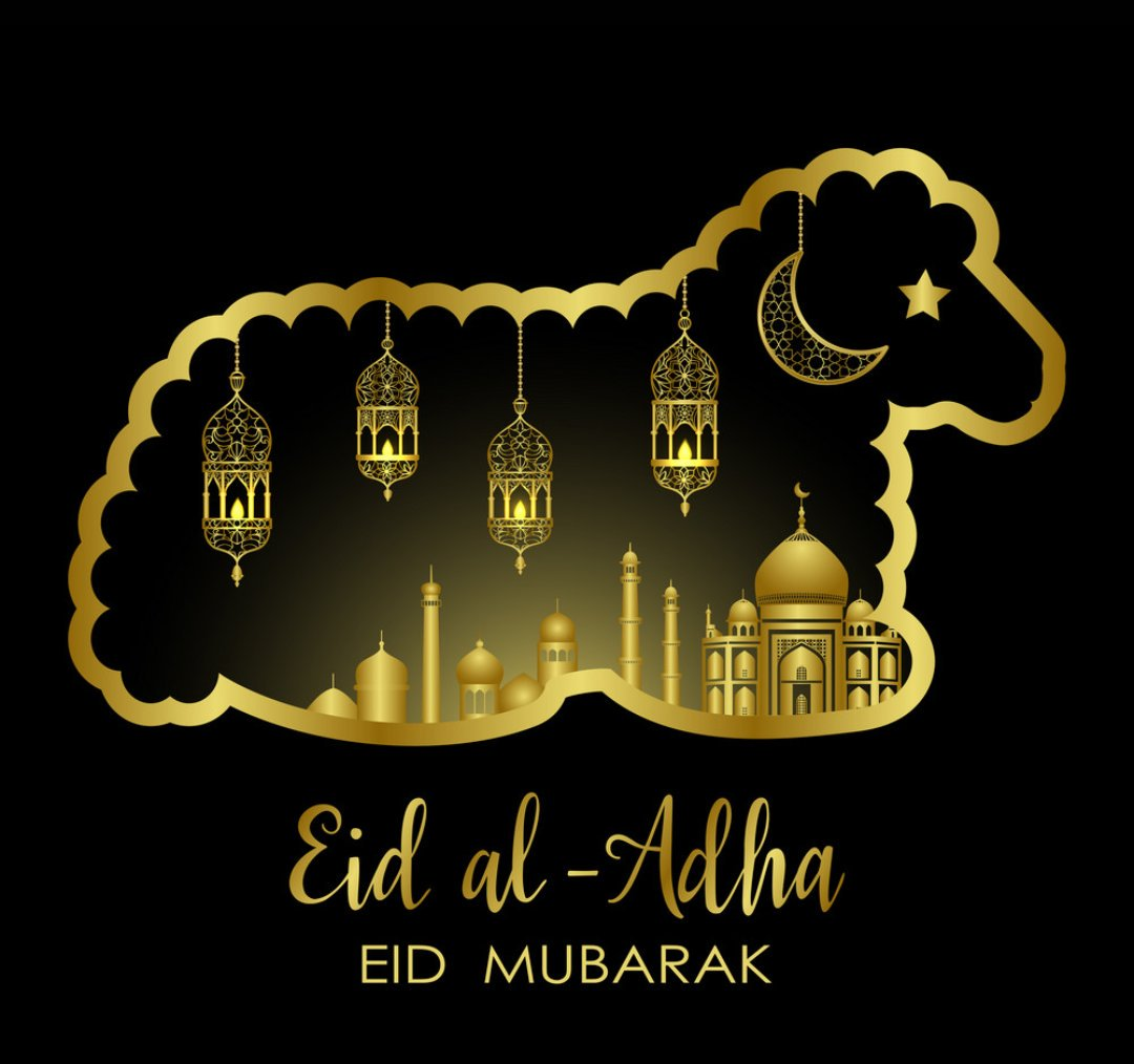 Bakrid 2018 or Eid alAdha will be celebrated today August 22 in India Here are some messages you can send to your friends and family
