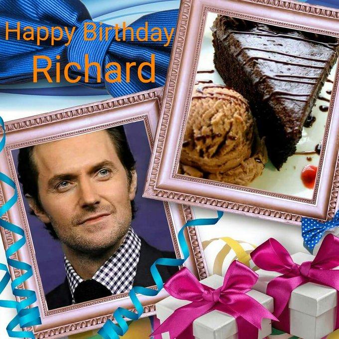 Made this a couple years ago! Happy birthday Richard Armitage xoxoxo