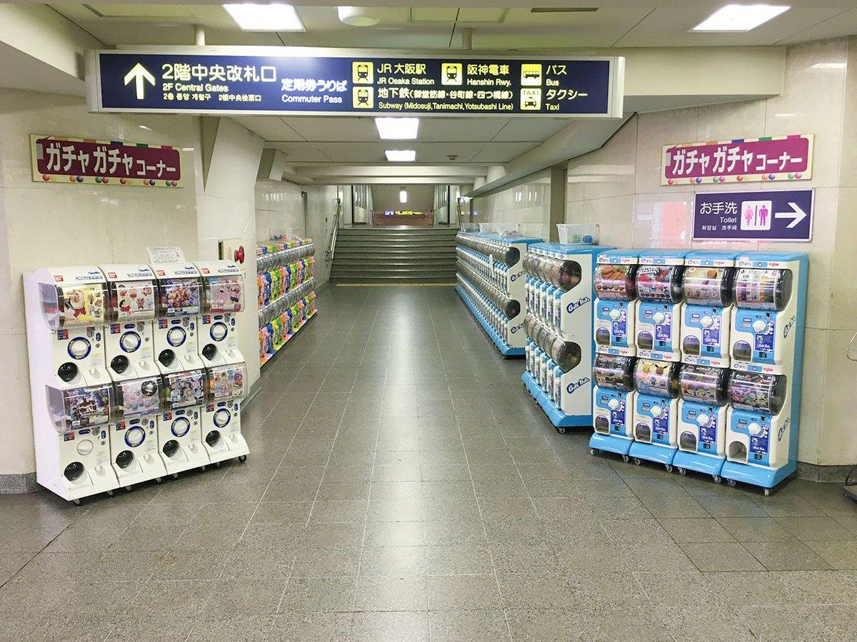 構内 図 阪急 梅田 駅