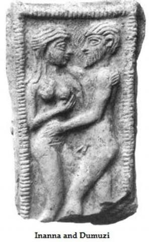 ultrawoman inanna and dumuzi - 308×478