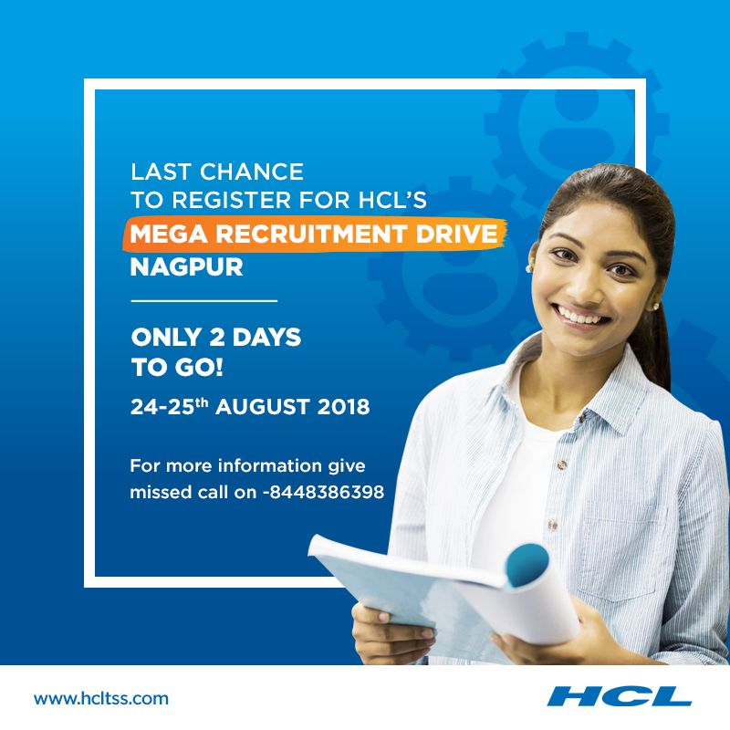 recruitment practices at hcl Hcl technologies is a leading global it services company working with clients in the areas that impact and redefine the core of their businesses.
