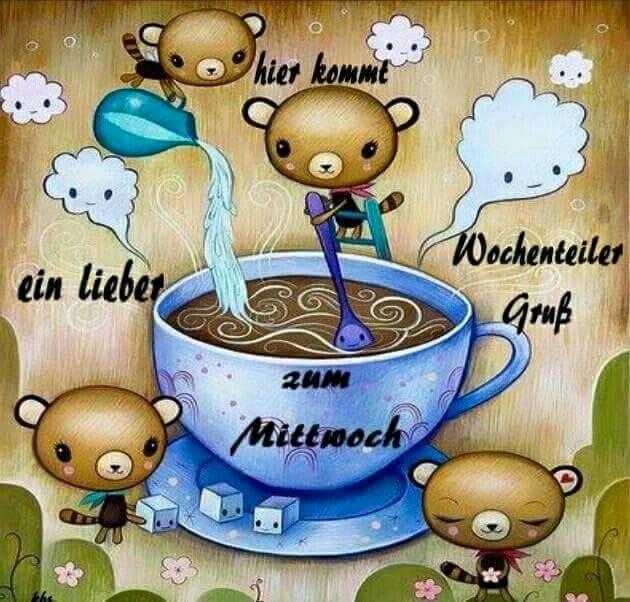 Dany No Twitter Schönen Guten Morgen Mein Herzblatt