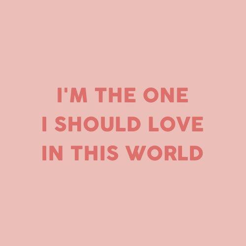 Bts Love Quotes Lyrics