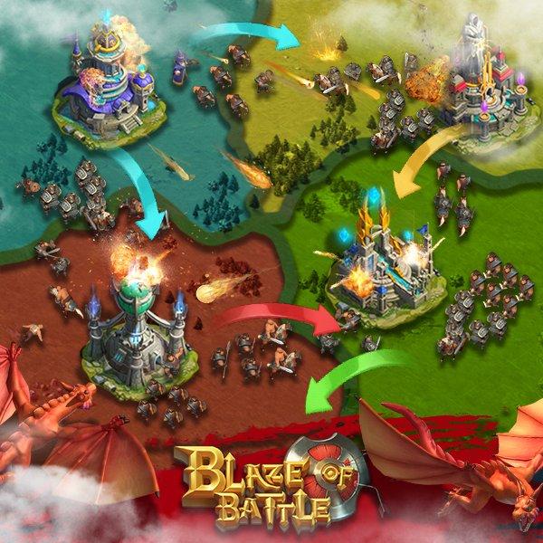 blaze of battle blazeofbattle twitter