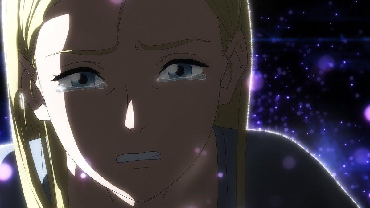TVアニメ『イングレス』 on Twit...