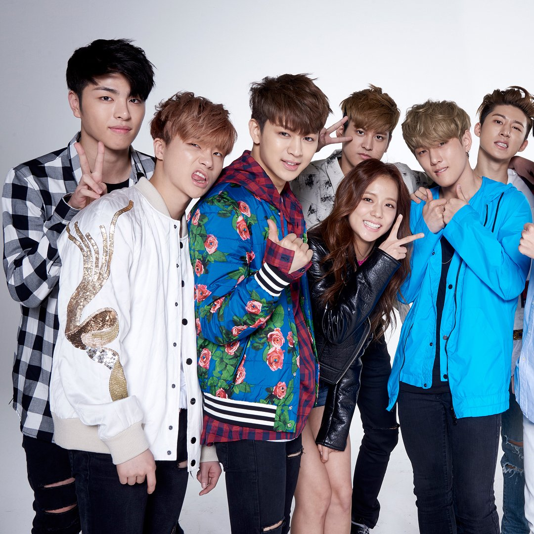 "iKON Global 아이콘 글로벌 on Twitter: ""iKON with Blackpink's ..."