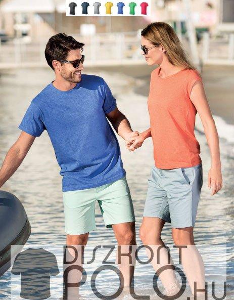 ... ujjú női póló 8 trendi színben. Most AKCIÓS ÁRON 2.900 b9f3f902ec
