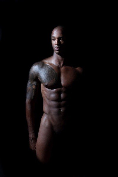 Free pictures of black nude male american actors brutal