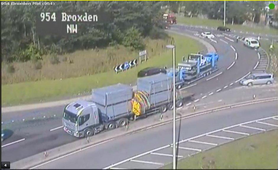 Traffic Scotland on Twitter: