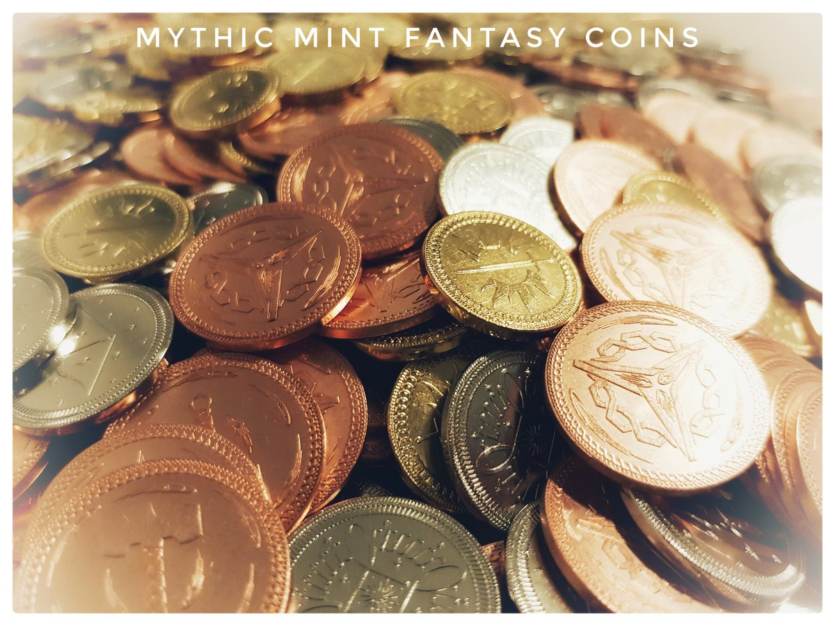 Mythic Mint (@MythicMint) | Twitter