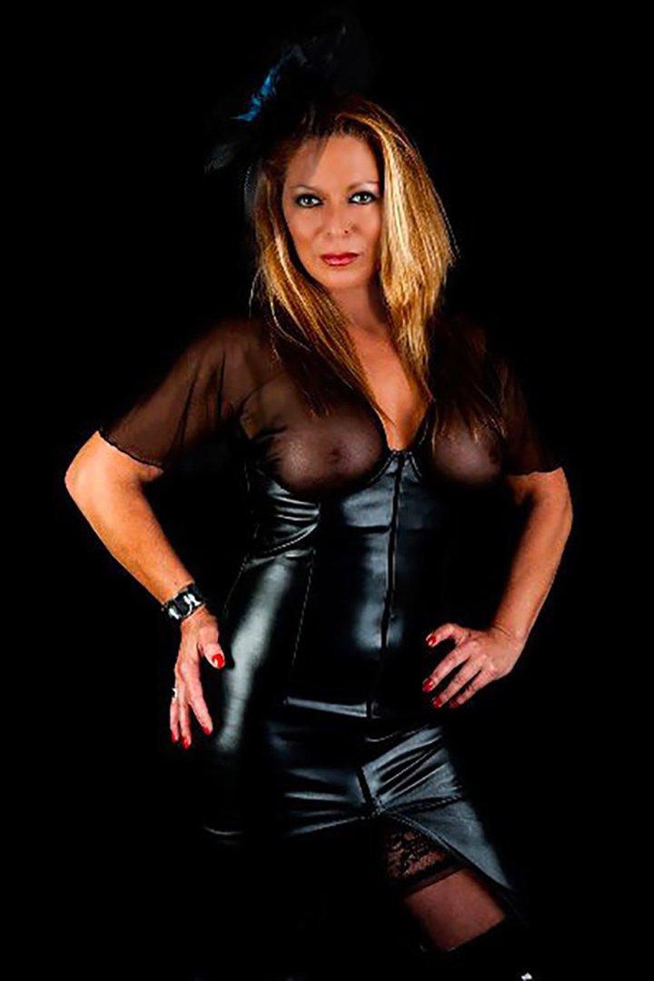 dansk mistress