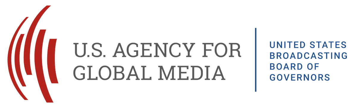 Image result for united states agency for global media
