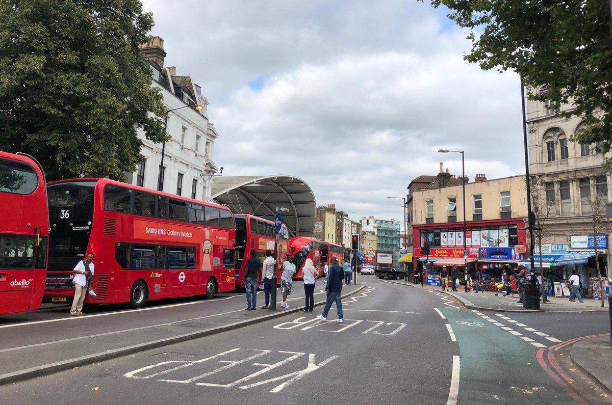 Save Peckham Arch på Twitter: