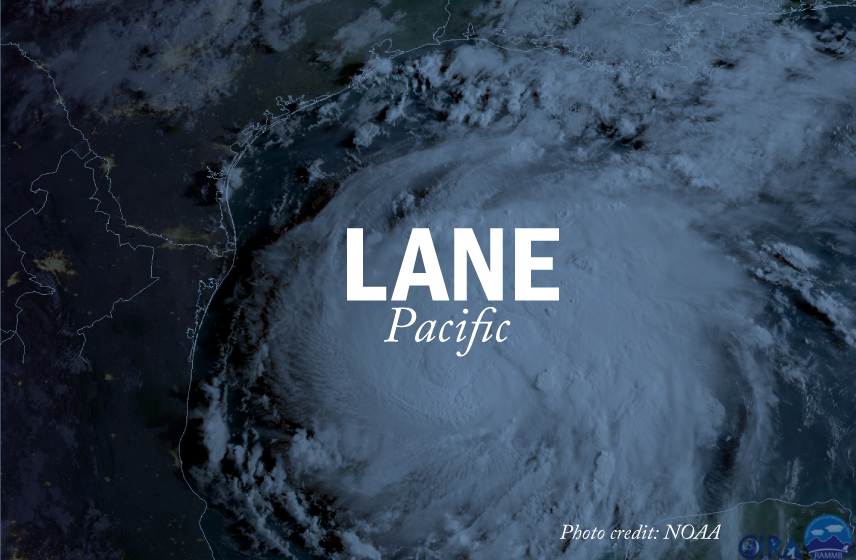For updates on Hurricane #Lane from #Hawaii state and local officials, follow our list at https://t.co/iIBbs0mcFu.
