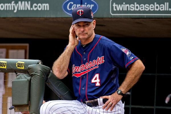Happy 62nd Birthday to Hall of Famer/current skipper, Paul Molitor!