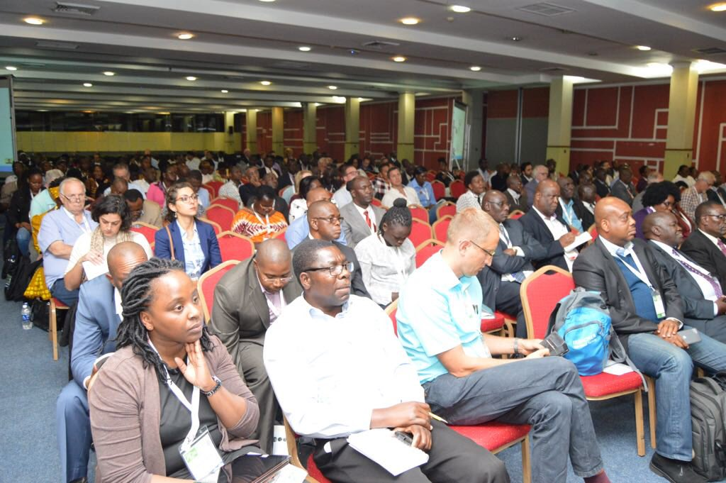 14th Edition of the African Dairy Conference