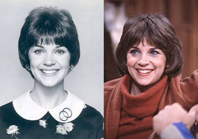 Happy 71st Birthday to Cindy Williams! The actress who played Shirley Feeney in Laverne & Shirley.