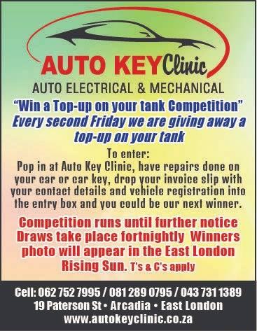 Auto Key Clinic on Twitter: