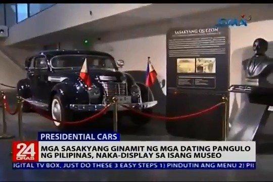 Dating Presidente ng Pilipinas kan dejta ruin vänskap