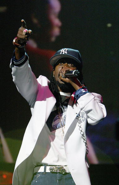 Happy 45th Birthday to Rapper Beenie Man !!!  Pic Cred: Getty Images/Paul Hawthorne