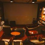 映画好きにはたまらない!1日中入られて食事もできる洋館映画館が素敵!