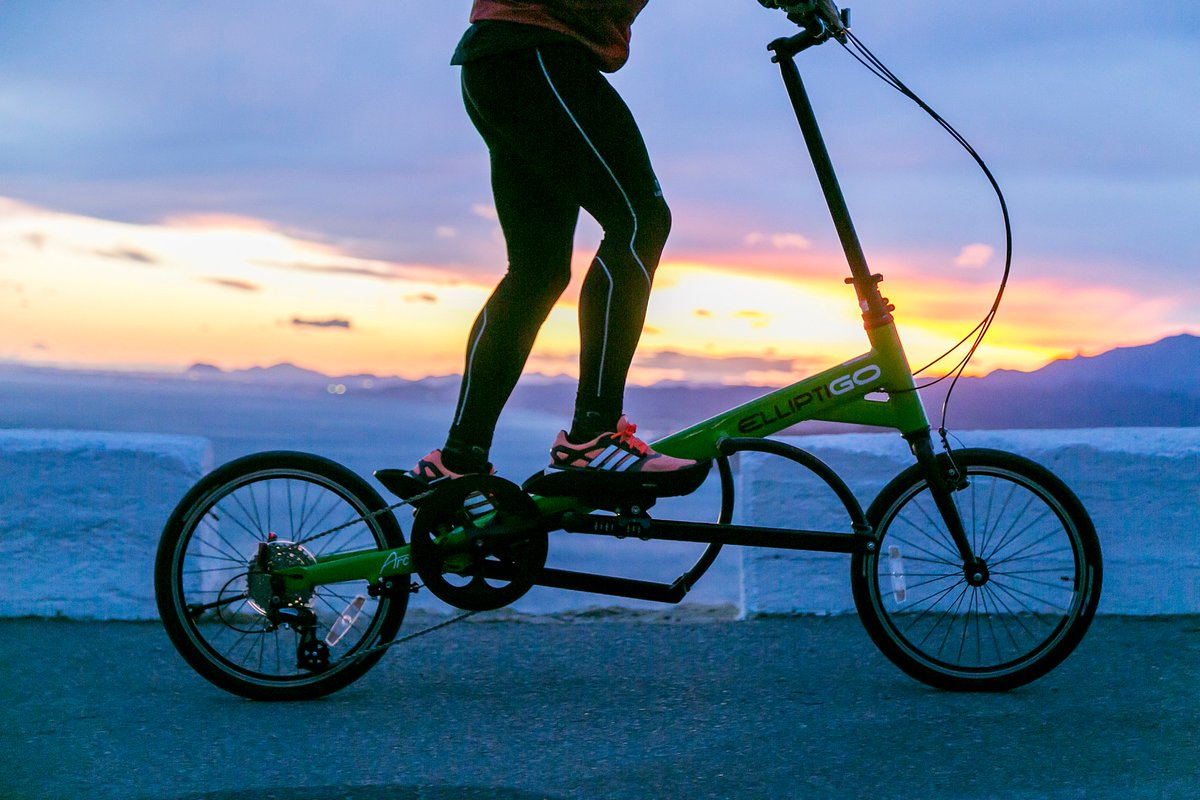 stand up bikes for adults