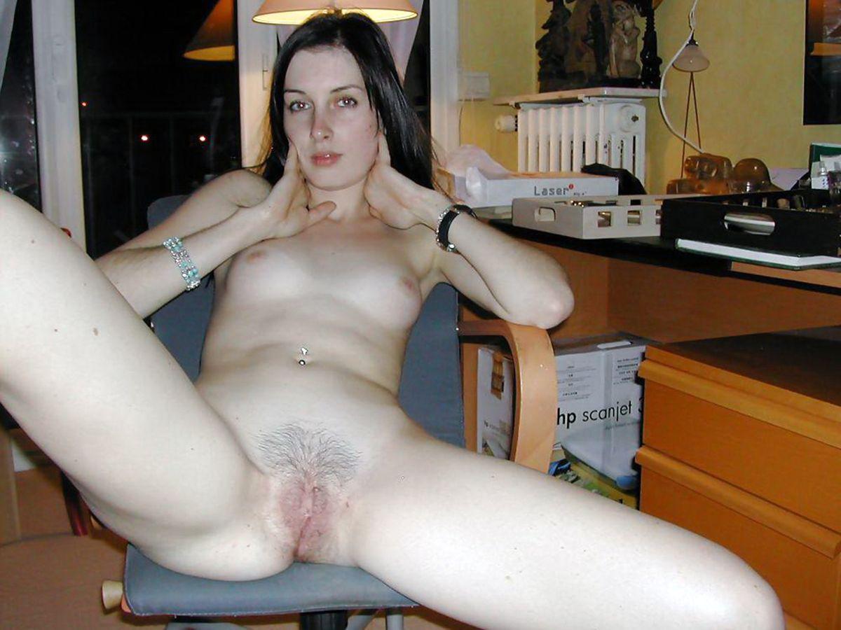 Girlfriend ex photos spread naked