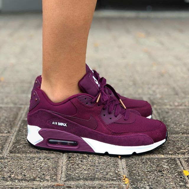 air max 90 bordeux