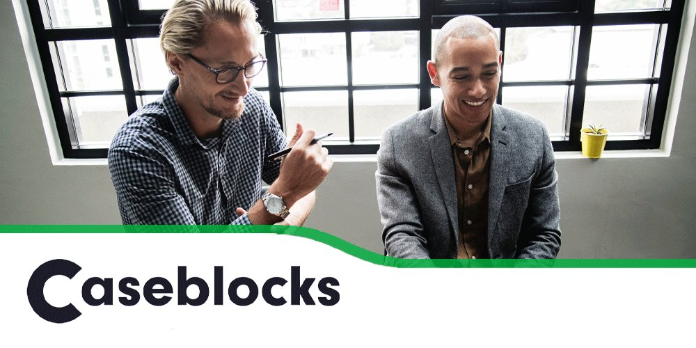 ⬇️ NEWS ⬇️  Caseblocks is excited to announced an integration with @NetSuite.  This means clients can now flow all sales order #data back to their ERP accounting system in real time.  #Caseblocks #Netsuite #ACM #SME #Software #DigitalTransformation  https://caseblocks.com/resources/caseblocks-netsuite-integration/…