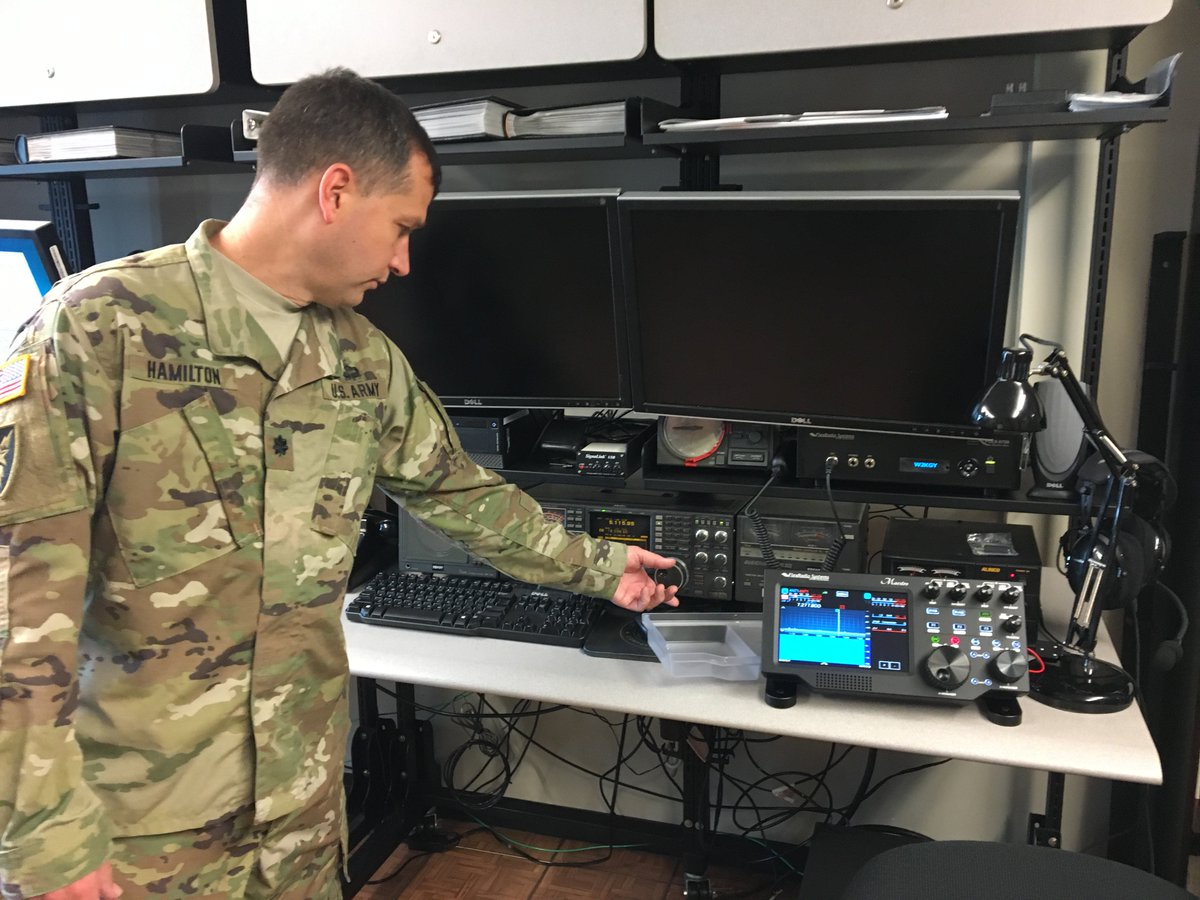 Army Cyber Institute on Twitter: