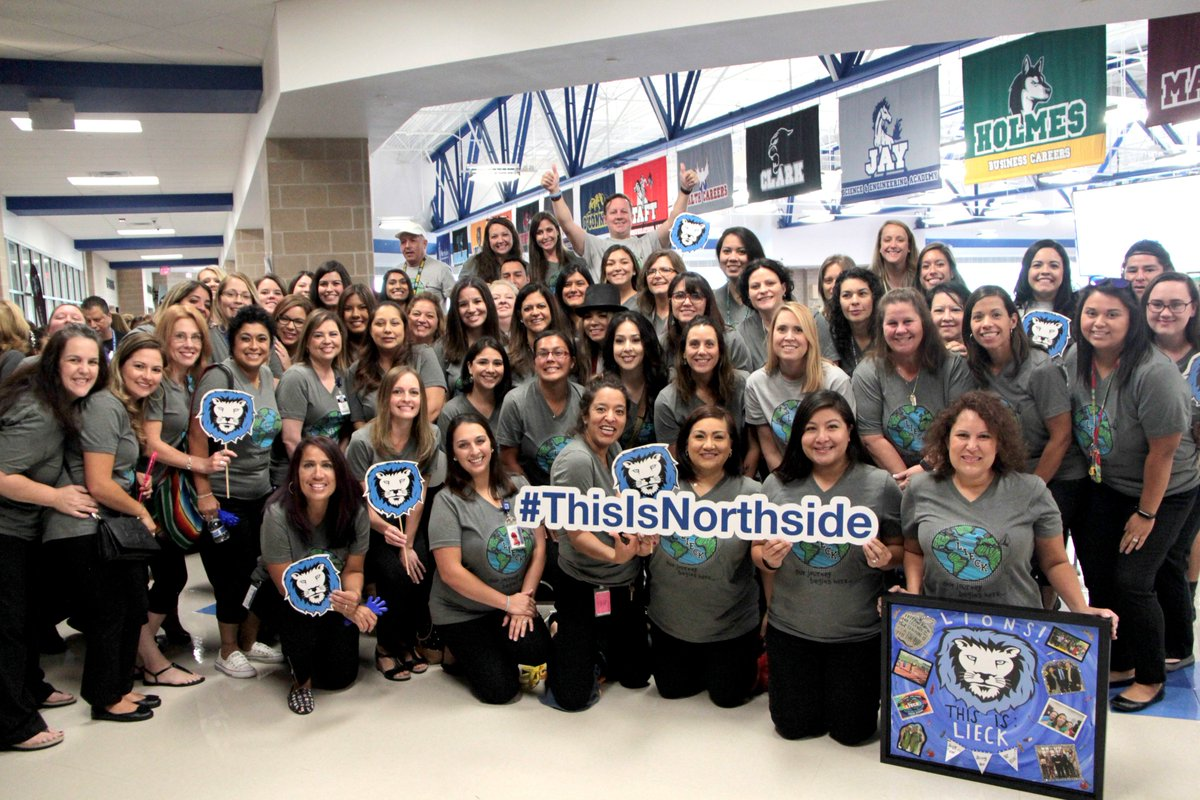 Northside ISD Picture