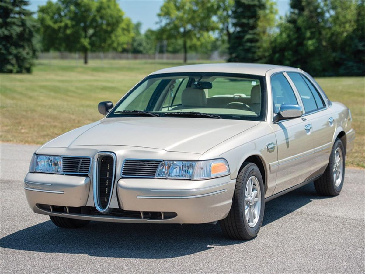The Truth About Cars On Twitter Rare Rides 2008 Edsel Citation