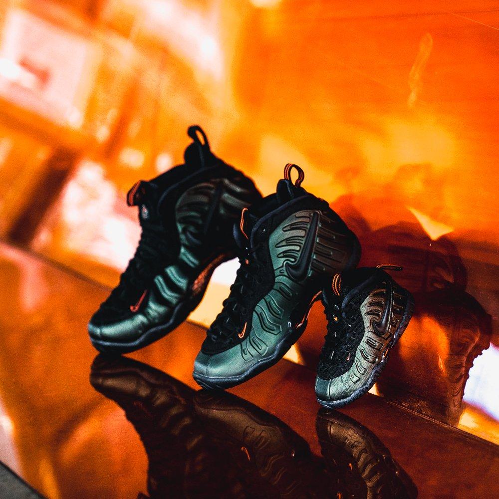 86324d3d9f7  Sequoia   Nike Foamposite Pro Now Available Online and In Stores  sequoia   foamposite  pro  team  orange http   ow.ly J4It30lqm92 pic.twitter.com  ...