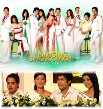 Maging Sino Ka Man: Ang Pagbabalik -  (2007)