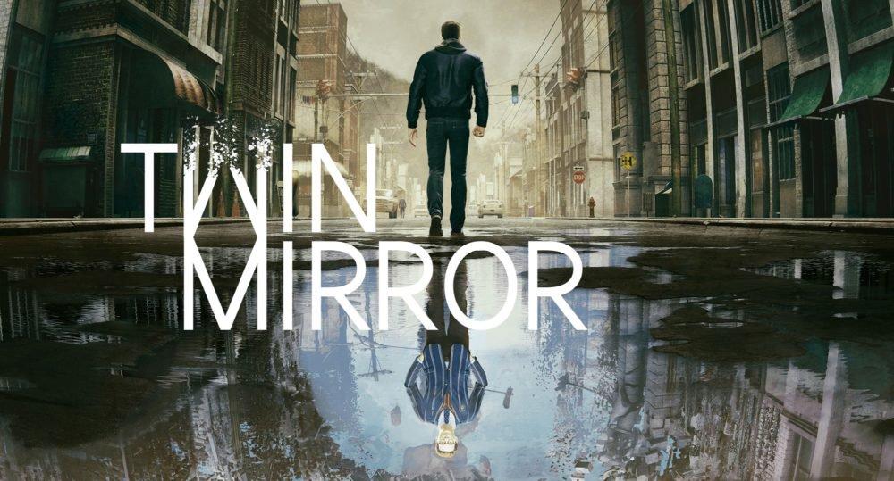 Twin Mirror game