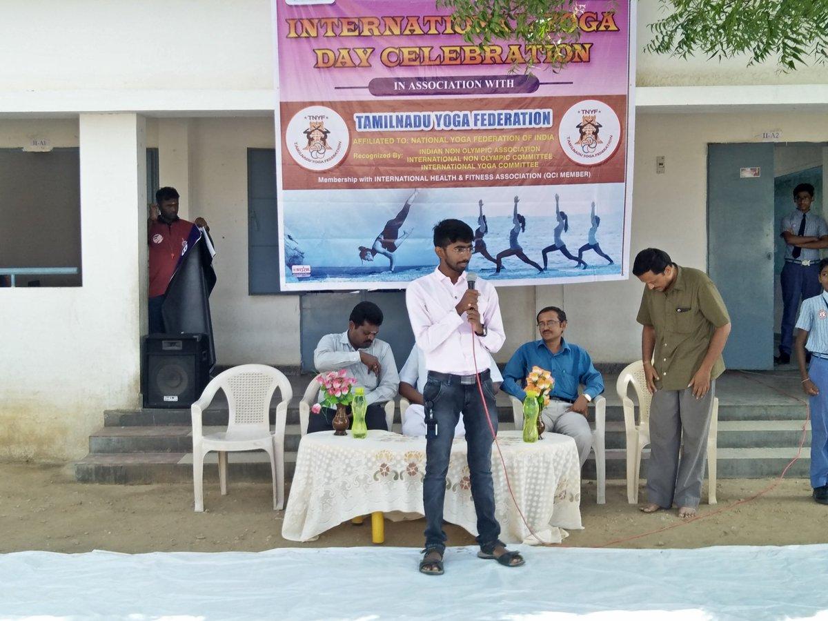 Tamilnadu Yoga Federation (@Tamilnadu_Yoga) | Twitter