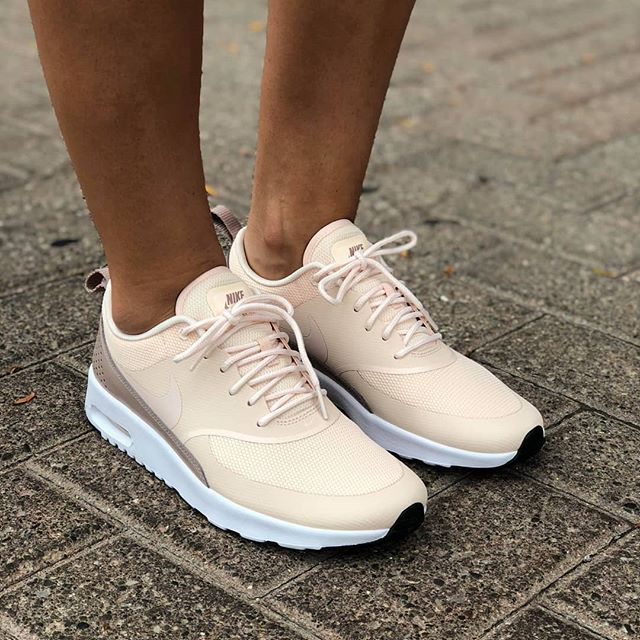 Fall 2018 Collection Womens Nike Air Max Thea