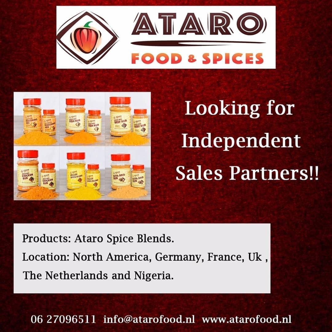 Ataro Foods on Twitter: