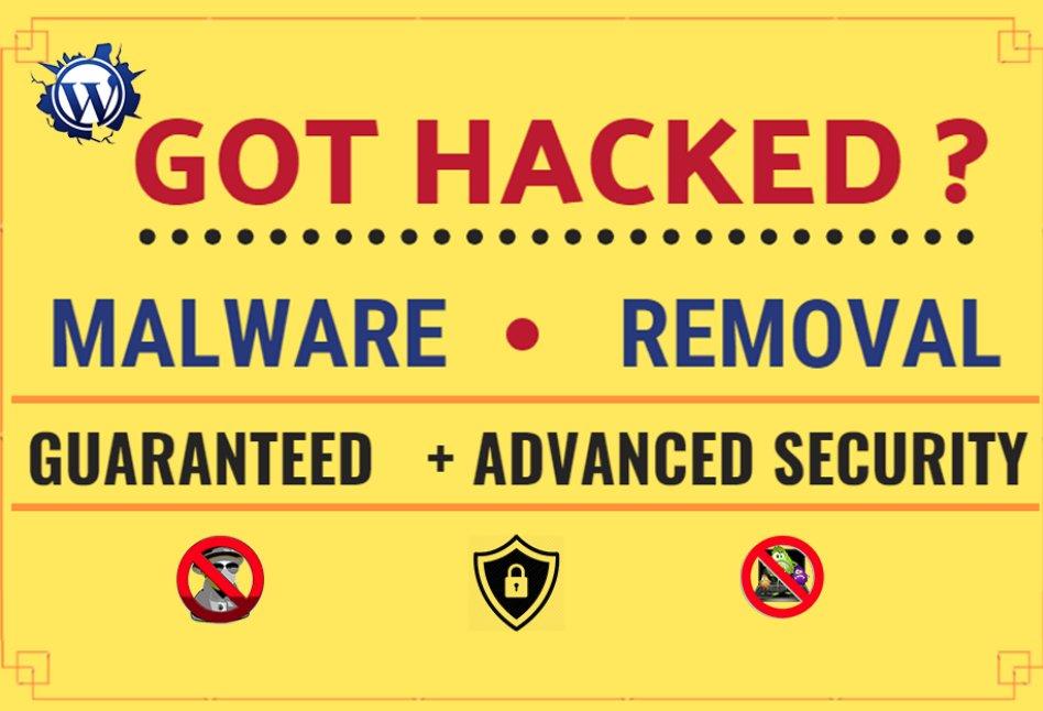 Wordpress Malware Removal & Security (@IceWebClub) | Twitter