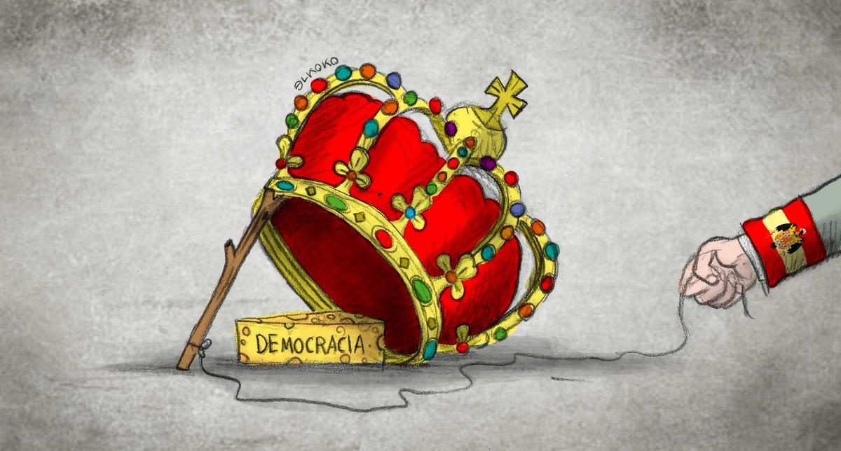 Sobre la transición y la imposición de la monarquía #SiempreIIIRepública