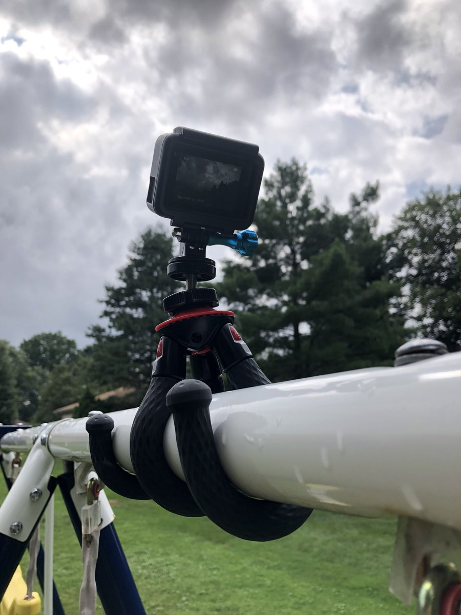 Fotopro On X Go Plus Using My Favorite Tripods The Fotoproofficial Ufo2 And Ufo Mini To Capture Some Time